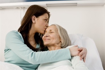 Role Reversal: Care Giving For Aging Parents